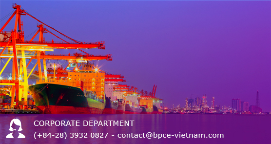 BPCE International - Corporate Department